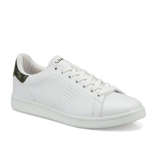 Kinetix PLAIN M Beyaz Erkek Sneaker Ayakkabı