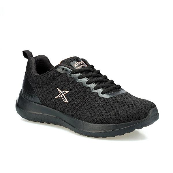 Kinetix LARSON W Siyah Kadın Comfort Ayakkabı