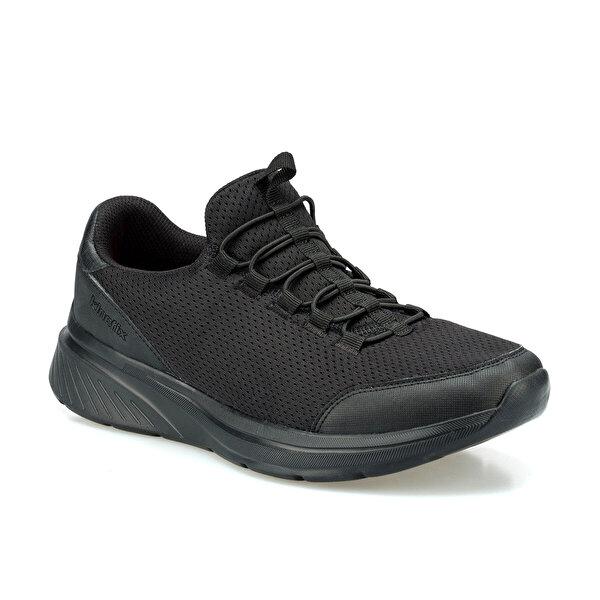 Kinetix PLAZO TX Siyah Erkek Comfort Ayakkabı