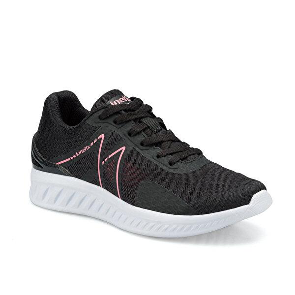 Kinetix TATUM W Siyah Kadın Koşu Ayakkabısı