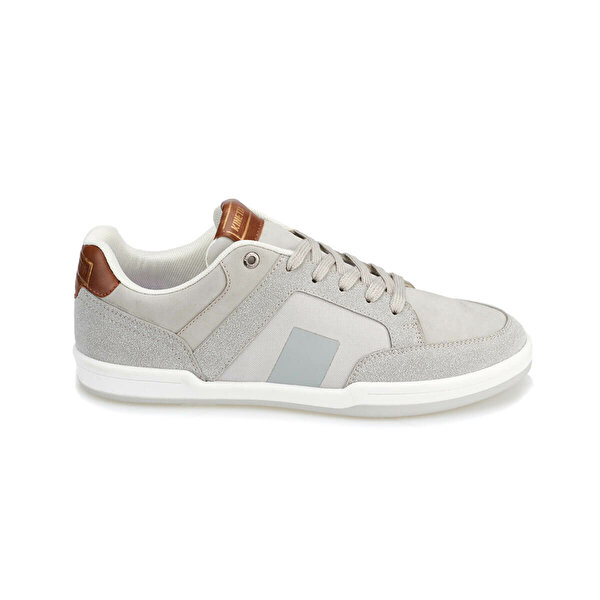 Kinetix BENGAL Gri Erkek Sneaker Ayakkabı