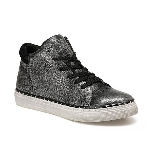 Mavi BERRY Siyah Kadın Sneaker Ayakkabı
