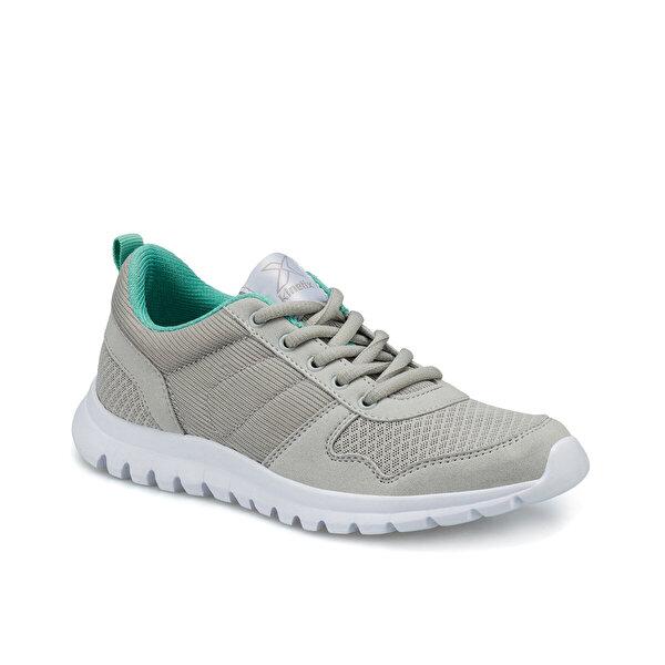 Kinetix BALERA Gri Kadın Koşu Ayakkabısı