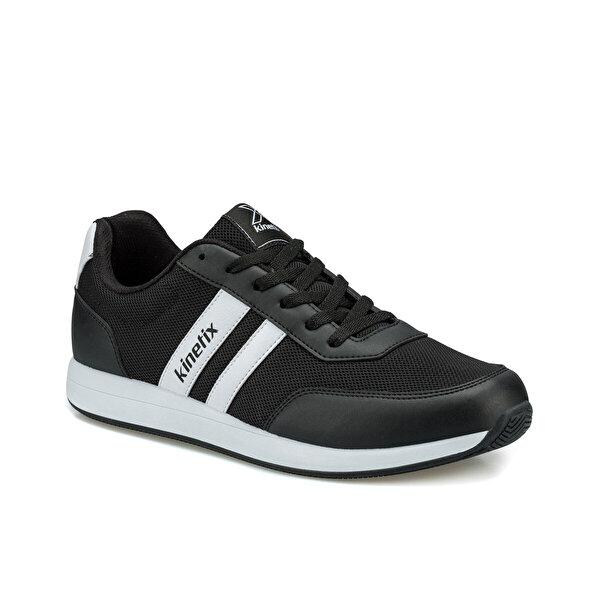 Kinetix REEDS M Siyah Erkek Sneaker Ayakkabı