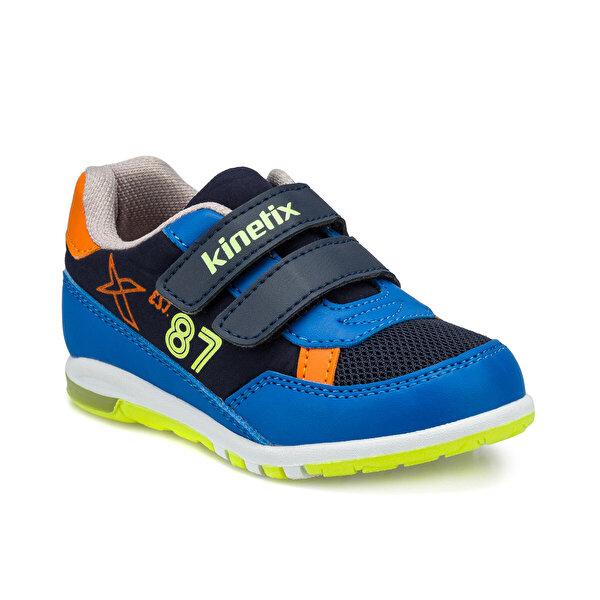 Kinetix MELSI Saks Erkek Çocuk Sneaker Ayakkabı