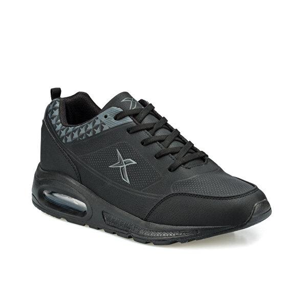 Kinetix TONA M Siyah Erkek Sneaker