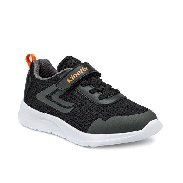 Kinetix BLANG Siyah Erkek Çocuk Yürüyüş Ayakkabısı