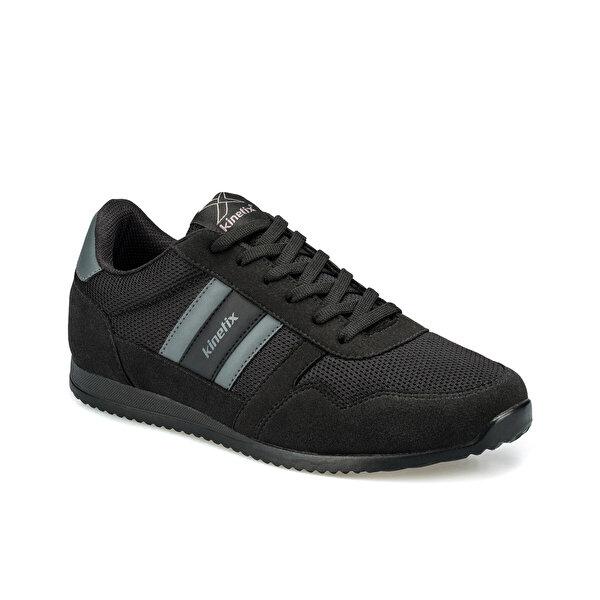 Kinetix CARTER MESH M Siyah Erkek Sneaker Ayakkabı