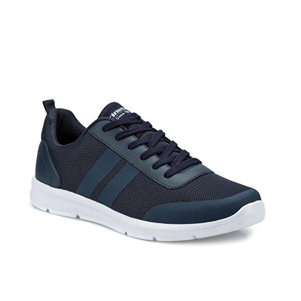 Kinetix THEHA Lacivert Erkek Sneaker Ayakkabı