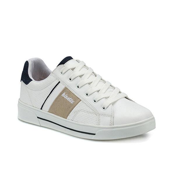 Kinetix BENIN Beyaz Kadın Sneaker Ayakkabı