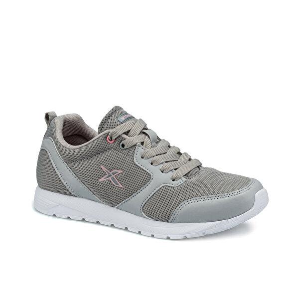 Kinetix CAPELLA W Gri Kadın Koşu Ayakkabısı