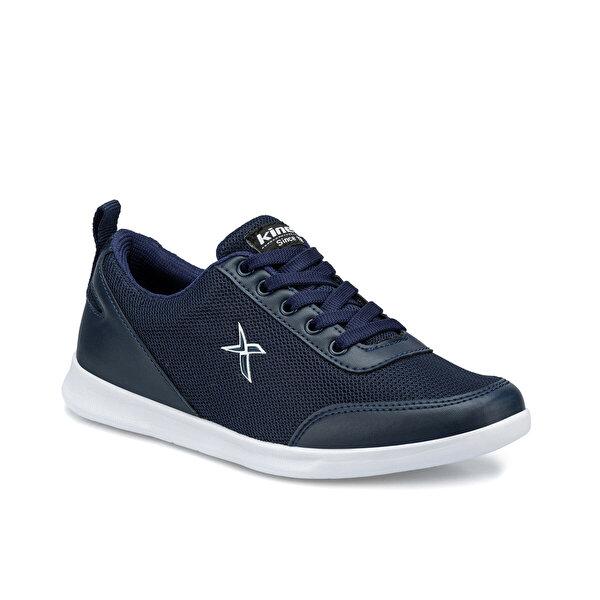 Kinetix LİNDA Lacivert Kadın Sneaker Ayakkabı