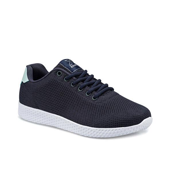 Kinetix AREL MESH M Lacivert Erkek Sneaker Ayakkabı