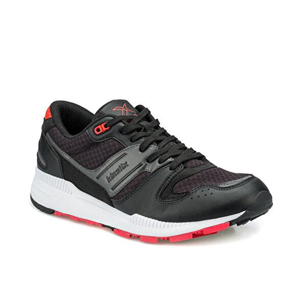 Kinetix AZUR M Siyah Erkek Sneaker Ayakkabı