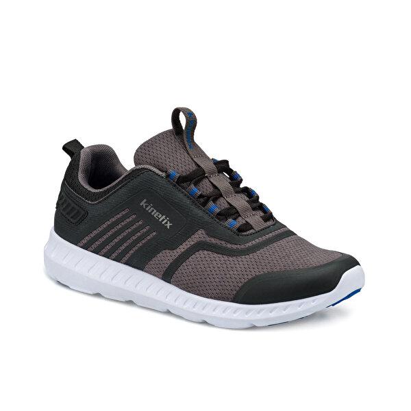 Kinetix BONE M Siyah Erkek Sneaker Ayakkabı