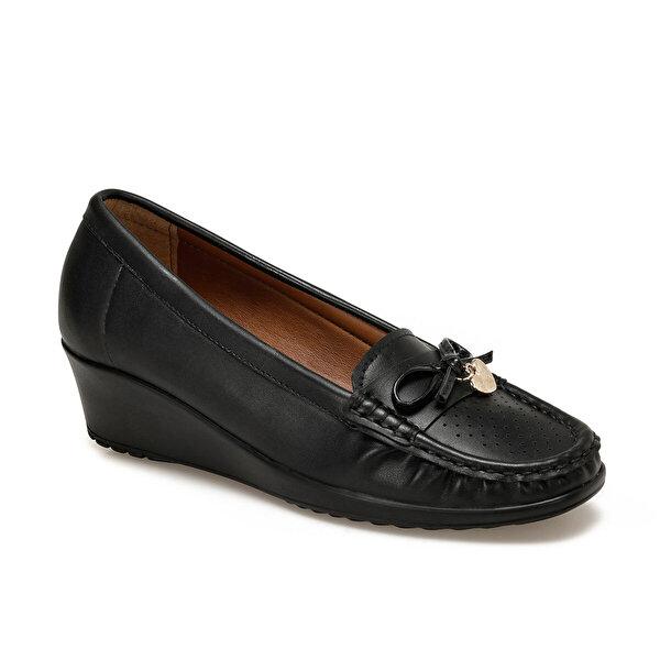 Polaris 161115.Z Siyah Kadın Ayakkabı