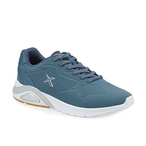 Kinetix FAUST PU M Lacivert Erkek Sneaker Ayakkabı