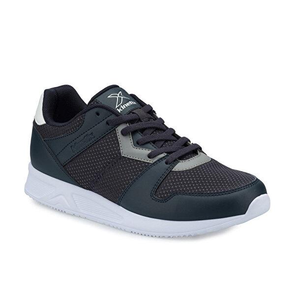 Kinetix SAGEL M Lacivert Erkek Sneaker Ayakkabı
