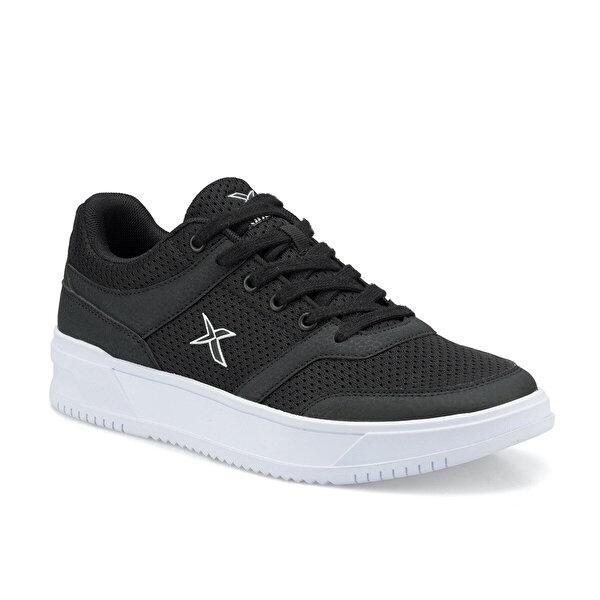 Kinetix SARTO M Siyah Erkek Sneaker Ayakkabı