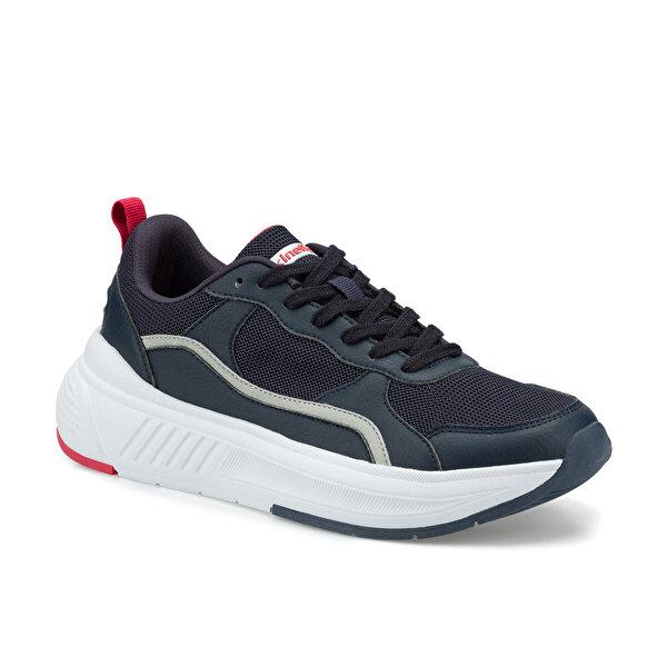 Kinetix TASON M Lacivert Erkek Sneaker Ayakkabı