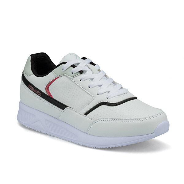 Kinetix FORGUS W Beyaz Kadın Sneaker Ayakkabı