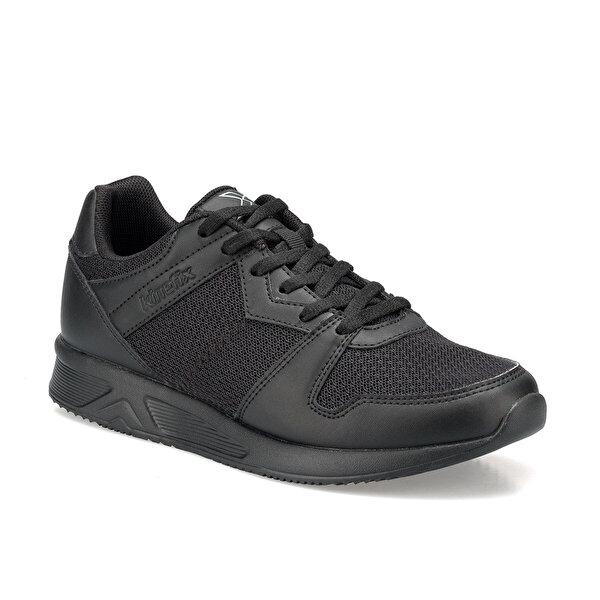 Kinetix SAGEL W Siyah Kadın Sneaker Ayakkabı