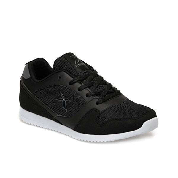Kinetix ODELL M Siyah Erkek Çocuk Sneaker Ayakkabı