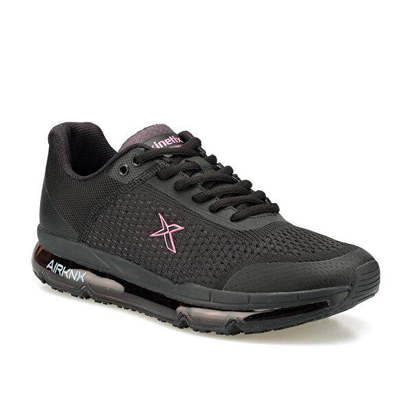 Kinetix NEURON W Siyah Kadın Koşu Ayakkabısı
