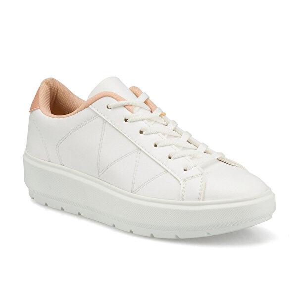 Polaris 315752.Z Bej Kadın Sneaker Ayakkabı