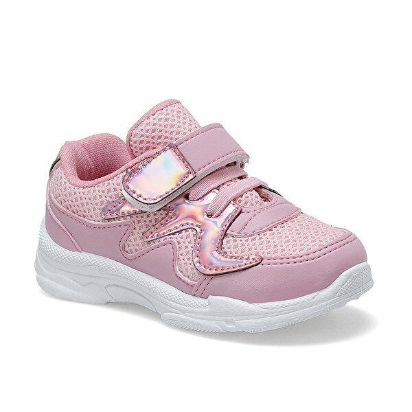 I Cool CUTE Pembe Kız Çocuk Yürüyüş Ayakkabısı