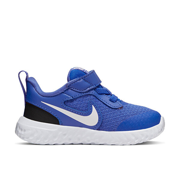 Nike REVOLUTION 5 (TDV) Mavi Erkek Çocuk Koşu Ayakkabısı