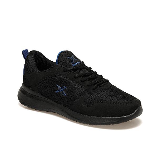 Kinetix ACTION MESH M Siyah Erkek Çocuk Sneaker Ayakkabı