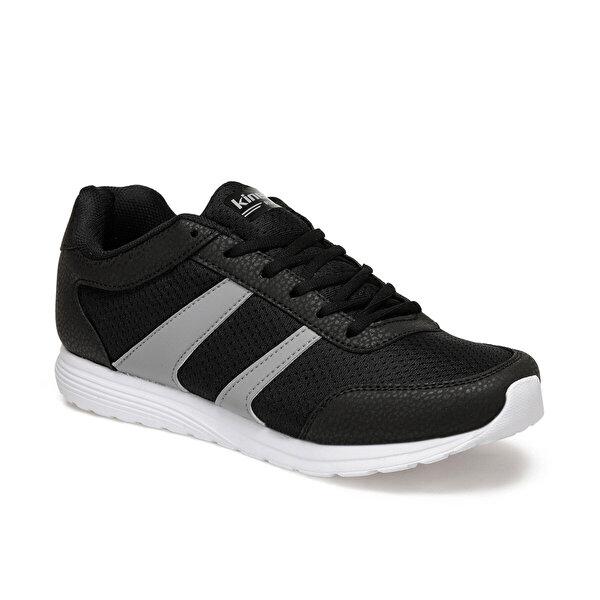 Kinetix DEANO Siyah Erkek Çocuk Koşu Ayakkabısı
