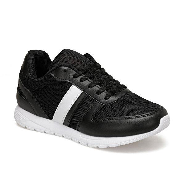 Torex DIANA W Siyah Kadın Sneaker Ayakkabı