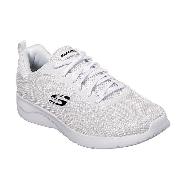 Skechers DYNAMIGHT 2.0- RAYHILL Beyaz Erkek Yürüyüş Ayakkabısı