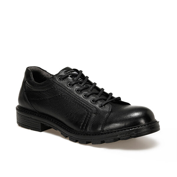 Kinetix TYSON Siyah Erkek Günlük Ayakkabı