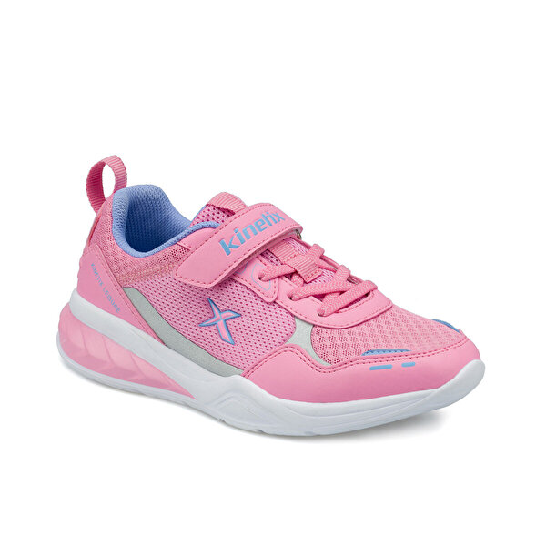 Kinetix JUSTUS J Pembe Kız Çocuk Koşu Ayakkabısı