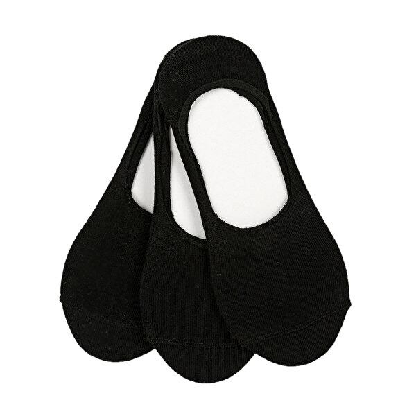 Kinetix DELIAH Siyah Kadın Çorap