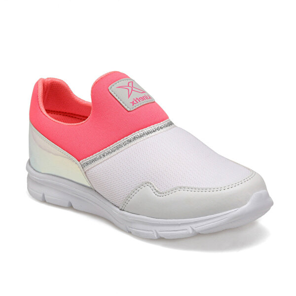 Kinetix COTTA Beyaz Kız Çocuk Sneaker Ayakkabı