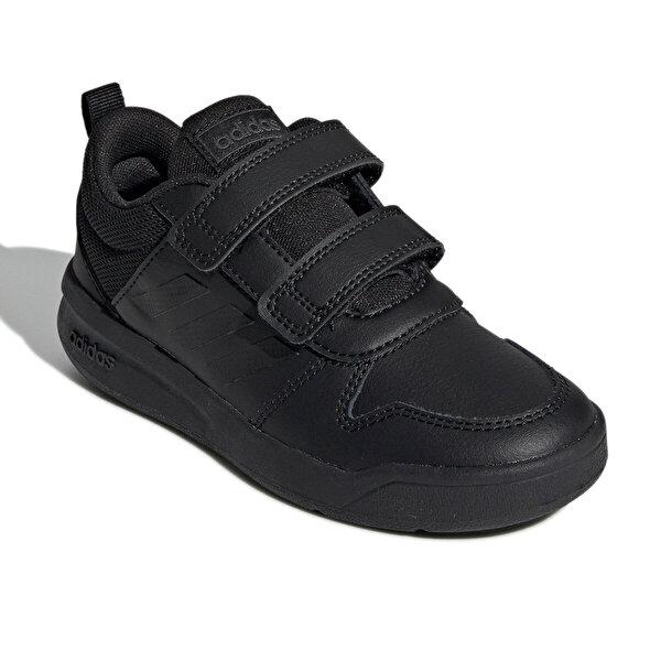 adidas TENSAUR Siyah Erkek Çocuk Yürüyüş Ayakkabısı