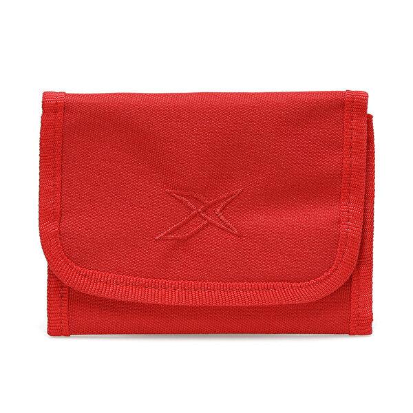 Kinetix LEO Kırmızı Unisex Cüzdan