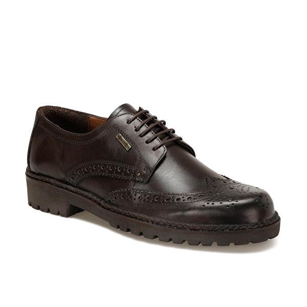 Mercedes SOUZA 9PR Kahverengi Erkek Ayakkabı