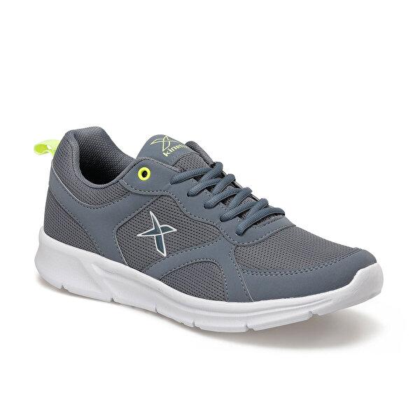 Kinetix ROLLS MESH M Lacivert Erkek Sneaker Ayakkabı