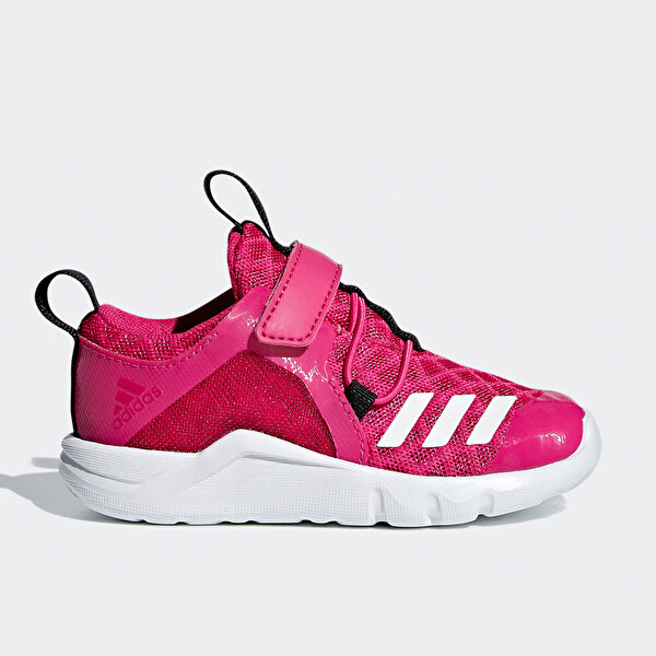 adidas RAPIDAFLEX Pembe Unisex Çocuk Sneaker Ayakkabı