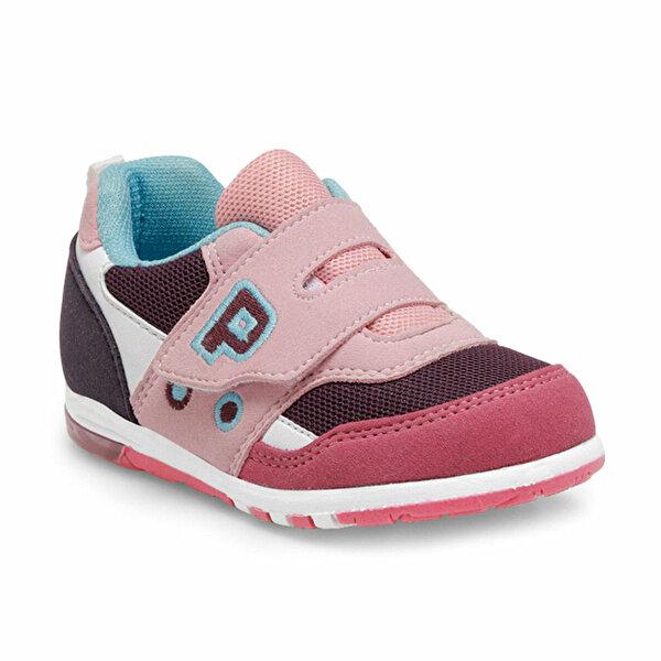 Balloon-s PABLO Mor Kız Çocuk Sneaker Ayakkabı