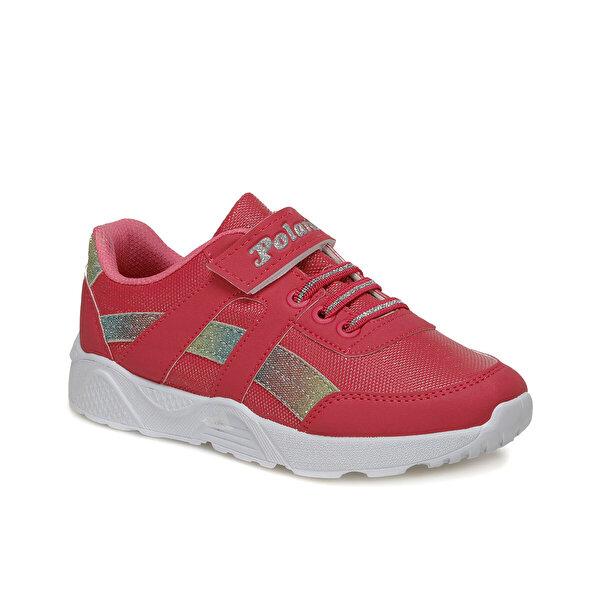 Polaris 92.511784.F Fuşya Kız Çocuk Spor Ayakkabı