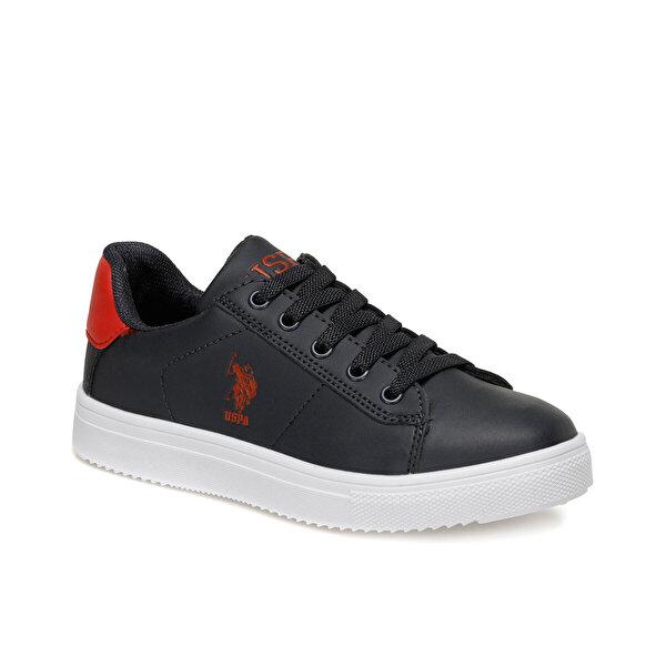 U.S. Polo Assn. FELINE Lacivert Erkek Çocuk Sneaker Ayakkabı