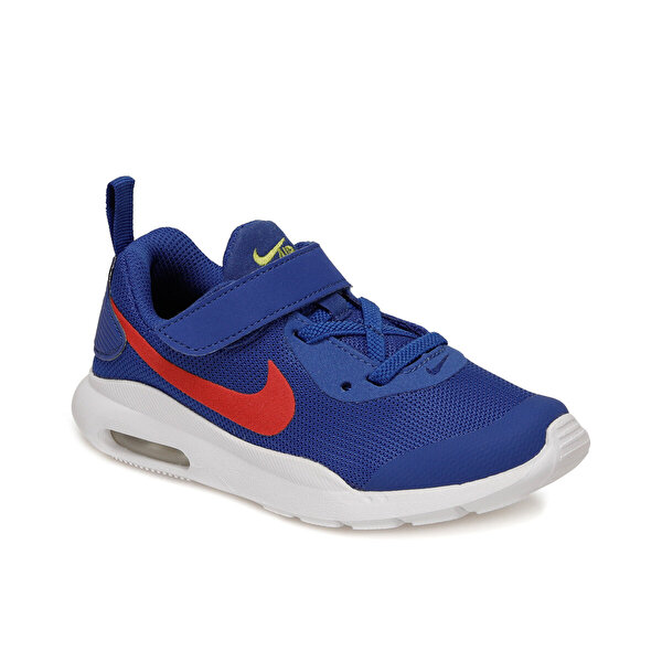 Nike AIR MAX OKETO Mavi Erkek Çocuk Koşu Ayakkabısı
