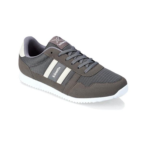 Kinetix CARTER MESH M Gri Erkek Sneaker
