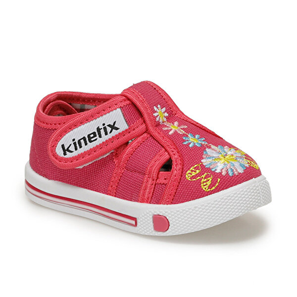 Kinetix ZYRA Fuşya Kız Çocuk Sneaker